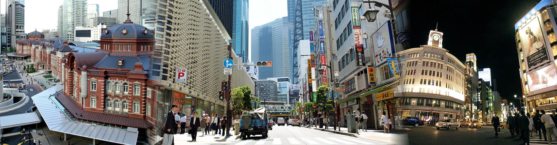 Anime Japan Tours | Manga Tour Packages | AnimeJapan