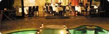 天空レストラン - THE LEGIAN TOKYO