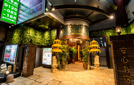 Image result for 豪華カプセルホテル新宿